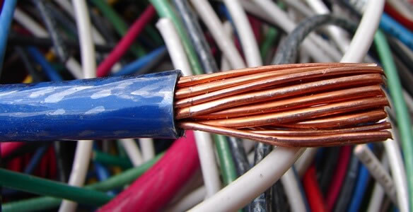 Electrical Wiring in Santa Rosa CA